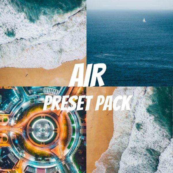 Air Preset Pack